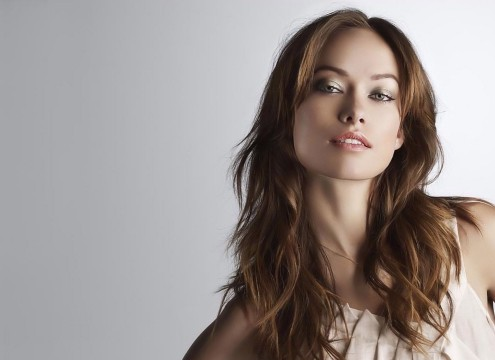 Olivia Wilde Beautiful Actress